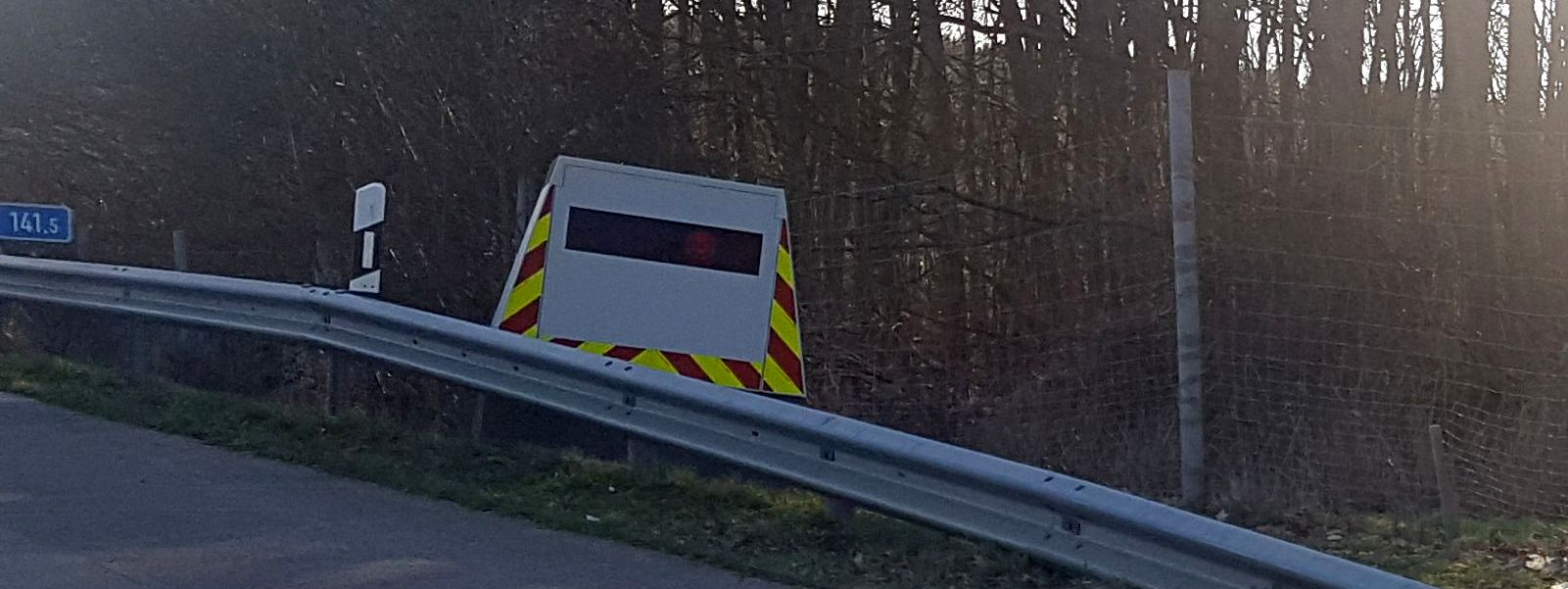 Keine Fahrtenbuchauflagen wegen Geschwindigkeitsverstößen mehr im Saarland?